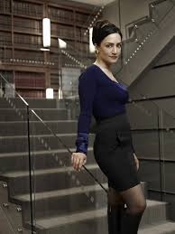 Kalinda from Greece