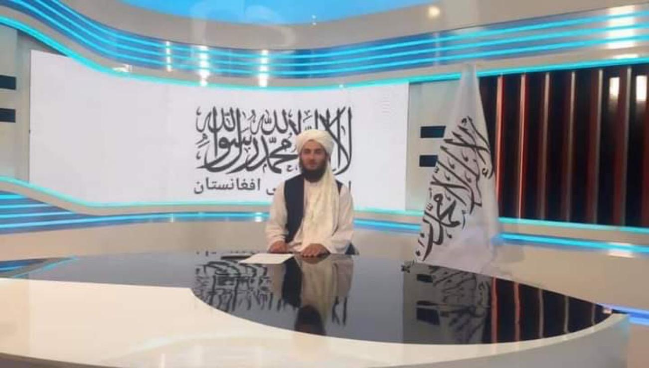 Επιχείρηση ξεπλύματος των βαρβάρων Ταλιμπάν μέσω των social media